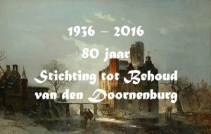 19 – 21 augustus feest in Doornenburg