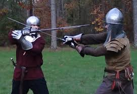 Trainingsdag Knights Of The 4 Quarters @ Kasteel Doornenburg | Doornenburg | Gelderland | Nederland